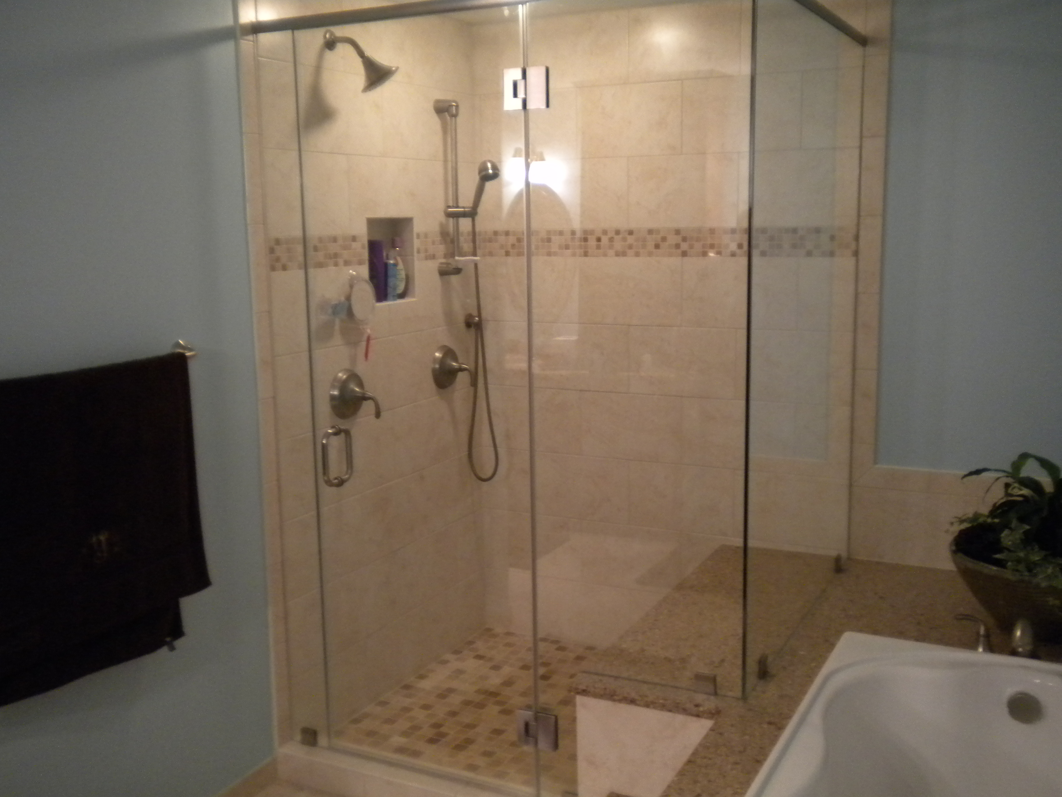 Galenski plumbing remodeling plumbers manassas va for Plumbers bathroom renovations